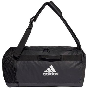 adidas Sporttaschen4ATHLTS ID Duffelbag S schwarz