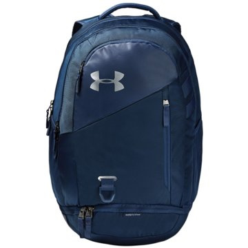 Under Armour TagesrucksäckeHustle 4.0 Backpack blau