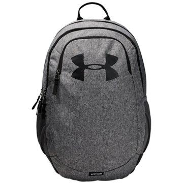 Under Armour TagesrucksäckeScrimmage 2.0 Backpack grau