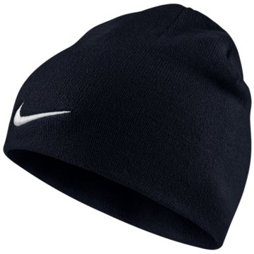 Nike Caps blau