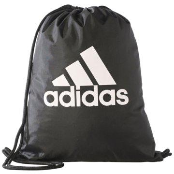 adidas SporttaschenTiro Gymbag schwarz