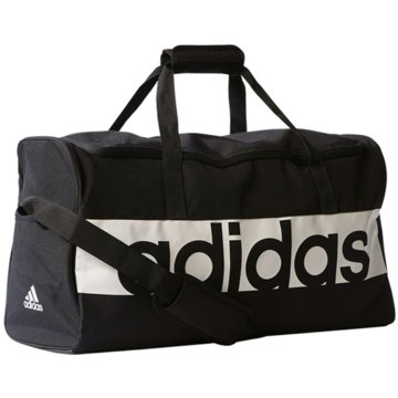 adidas SporttaschenLIN DUFFLE M schwarz
