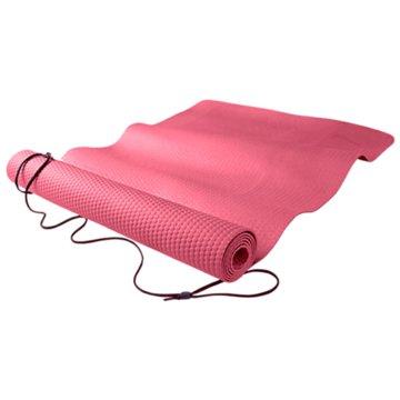 Fundamental Yoga Mat pink