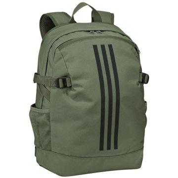 adidas TagesrucksäckeBackpack Power IV grün
