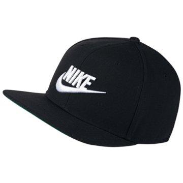 Nike CapsSPORTSWEAR DRI-FIT PRO FUTURA - 891284-010 schwarz
