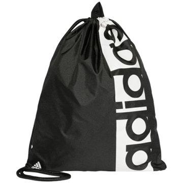 adidas SporttaschenLinear Performance Gymbag schwarz