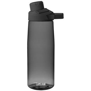SPORT 2000 TrinkflaschenTrinkflasche Chute Mag 0,75 L grau