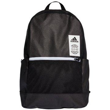 adidas TagesrucksäckeClassic Urban Backpack schwarz