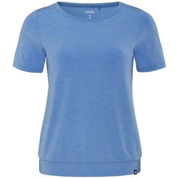 Schneider T-ShirtsPENNYW-SHIRT - 3071 blau