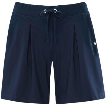 Schneider kurze SporthosenACAPULCOW-SHORTS - 6653 blau