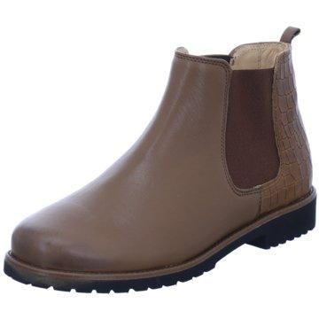 Ganter Chelsea Boot braun
