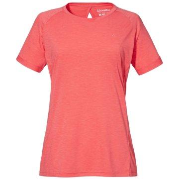 Schöffel T-ShirtsT SHIRT BOISE2 L - 2012667 23197 orange