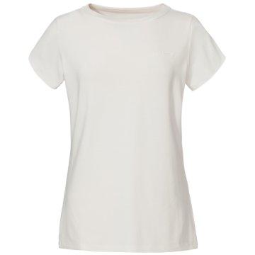 Schöffel T-ShirtsT SHIRT FILTON L - 2012961 23541 weiß
