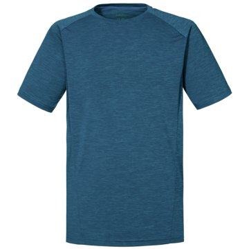 Schöffel T-ShirtsT SHIRT BOISE2 M - 2022884 23197 blau