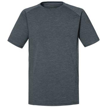 Schöffel T-ShirtsT SHIRT BOISE2 M - 2022884 23197 grau