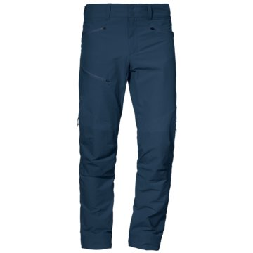 Schöffel OutdoorhosenPANTS CISMON M - 2023150 23512 blau