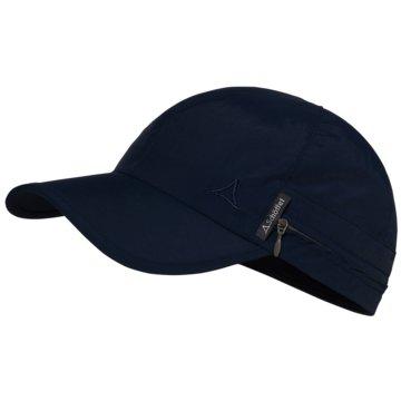 Schöffel CapsCAP CORDOBA - 2023289 9000273 blau