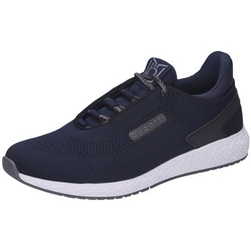 Bugatti Sneaker LowKodiak blau