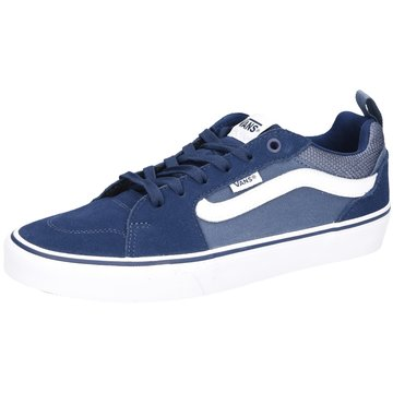 Vans Sneaker LowMN FILMORE blau