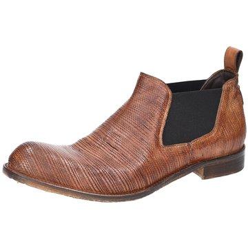 J.P. David Chelsea Boot braun