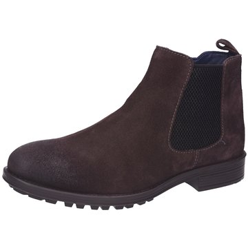 s.Oliver Chelsea Boot braun