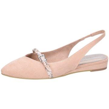 Tamaris Sling Ballerina -