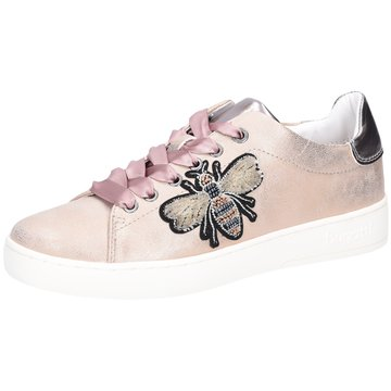 Bugatti Sneaker Low rosa