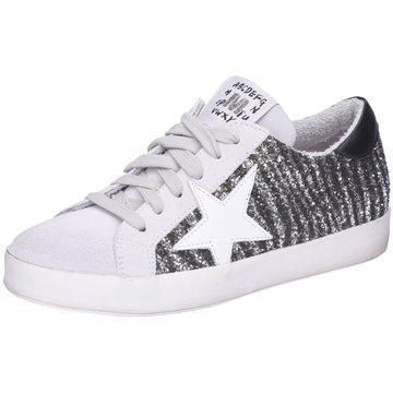 Méliné Sneaker Low silber