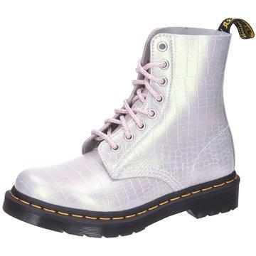Dr. Martens Airwair BootsPascal silber
