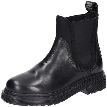 RPK Chelsea Boot schwarz