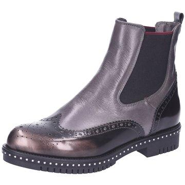 Effegi Chelsea Boot grau