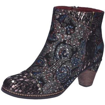 Laura Vita Ankle Boot schwarz