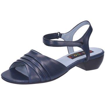 Everybody Sandale4114 blau