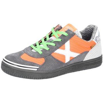 Munich Sneaker Low grau