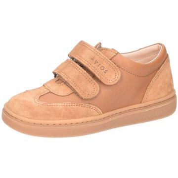 Superfit Sneaker Low braun