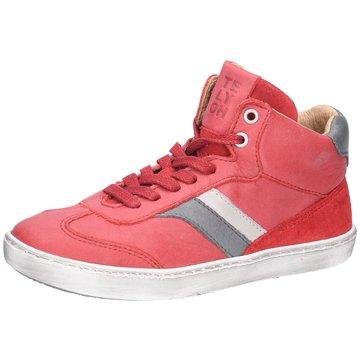 TelYoh Sneaker High rot