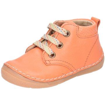 Froddo Kleinkinder Mädchen orange