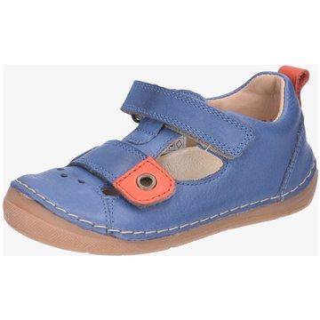 Froddo Sandale blau