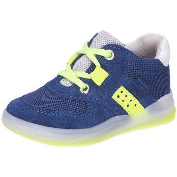 Richter Sneaker Low blau