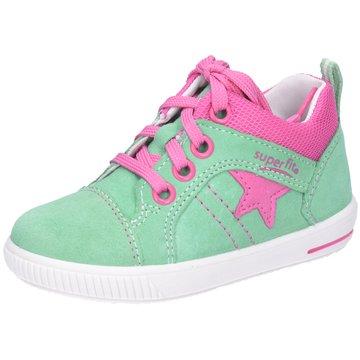 Legero Sneaker High türkis