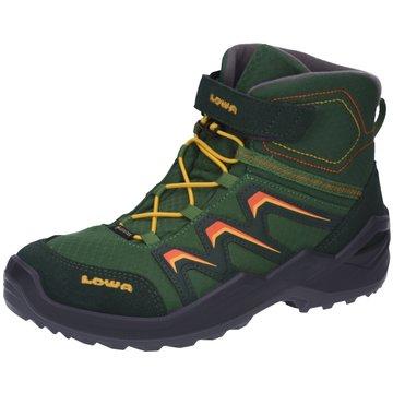 LOWA Sneaker HighMADDOX WARM GTX - 650781 -