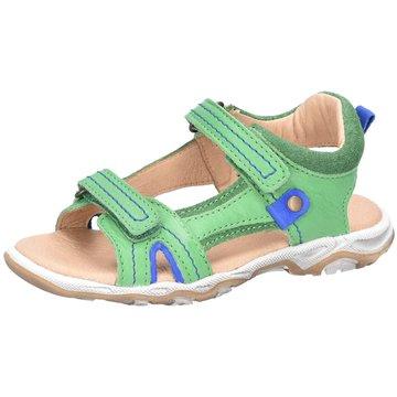 TelYoh Offene Schuhe grün