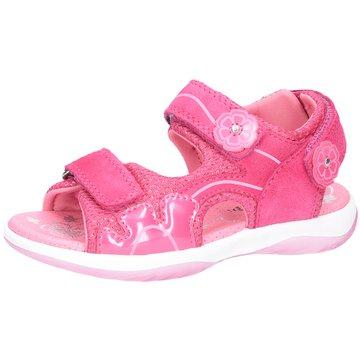 Superfit Offene SchuheM4 pink