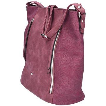 Tom Tailor Taschen rot