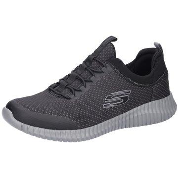 Skechers Sportlicher SchnürschuhElite Flex Belburn schwarz
