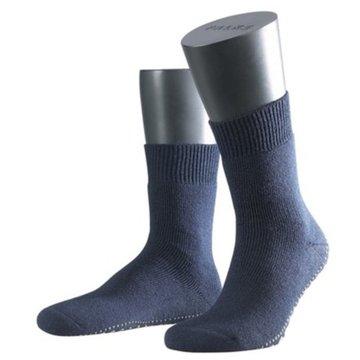 Falke SockenHomepads - 16500 blau