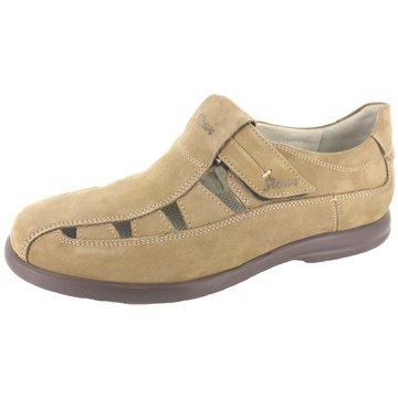 Sioux Komfort Slipper beige