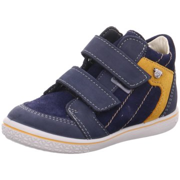 Ricosta Sneaker HighChris blau