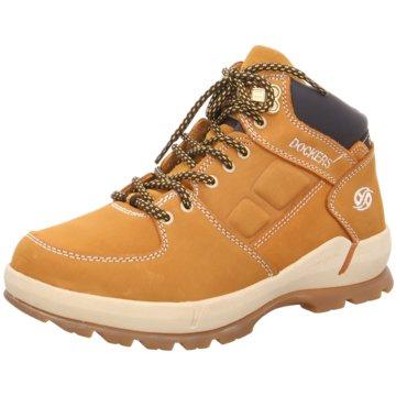 Dockers by Gerli Outdoor Schuh beige