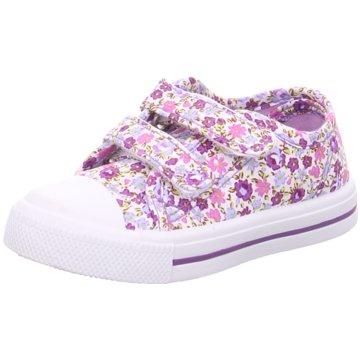 Hengst Footwear Klettschuh lila